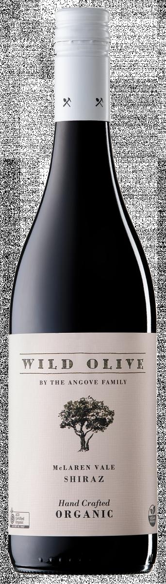Wild Olive Shiraz