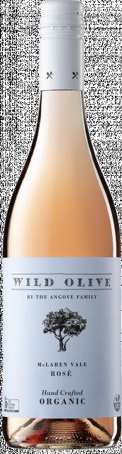 Wild Olive Rosé