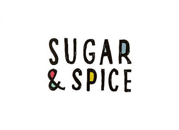 Brand sugar and spice