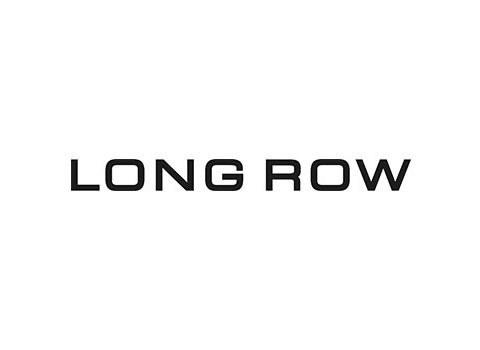 Brand long row