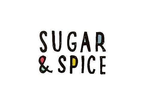 Brand sugar and spice
