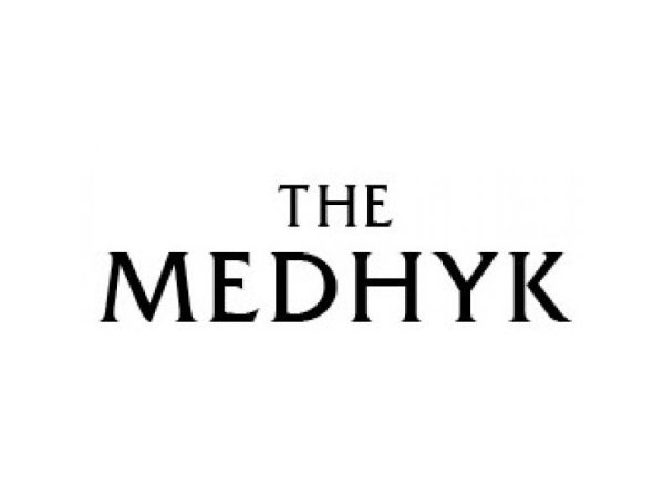 The medhyk logo