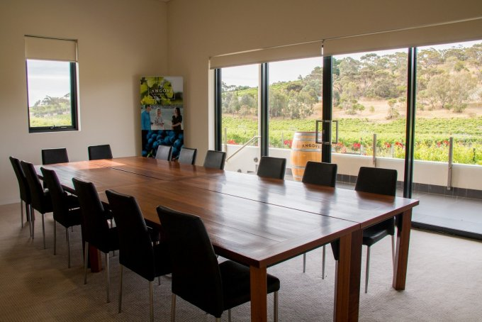 angove warboys vineyard corporate boardroom