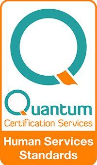 Quantum_Certification Mark_department of human services