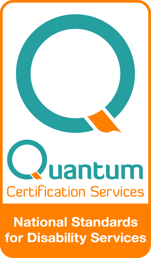 quantum_certification-mark_national-standards-of-disability-services-iss-1-rev0