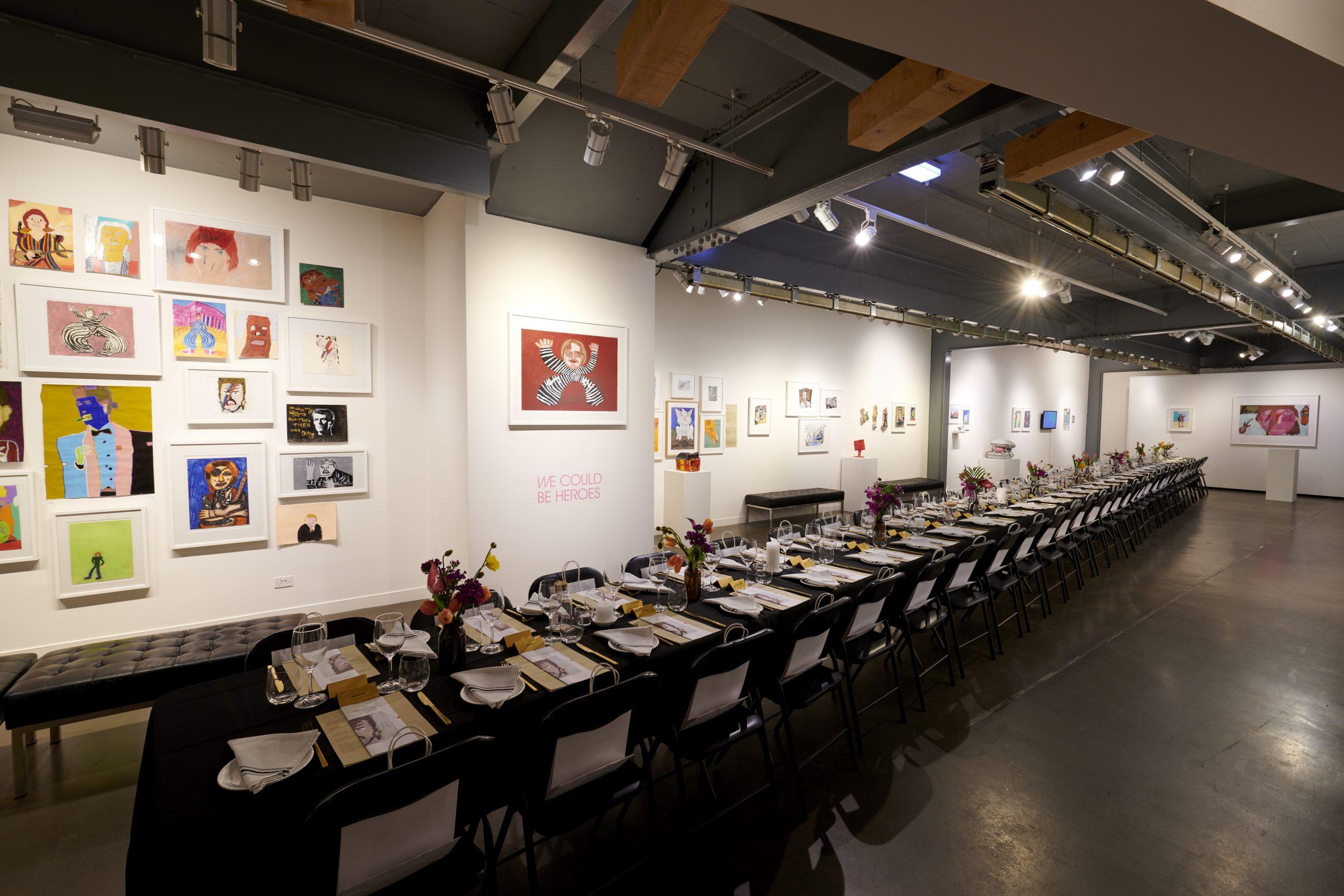 2019 Fundraising Dinner