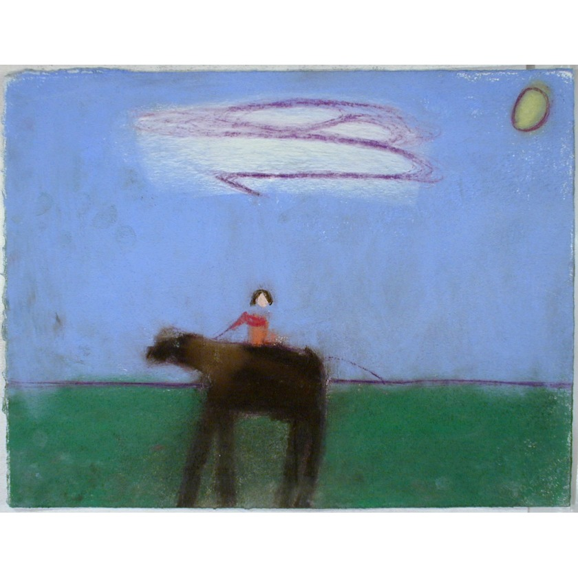 The Horse at Darren Knight Gallery