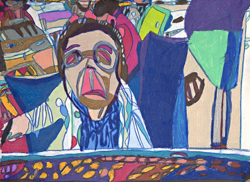 Bronwyn Hack portrait