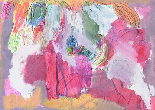 Chris Sahyoun Consonance of Colour