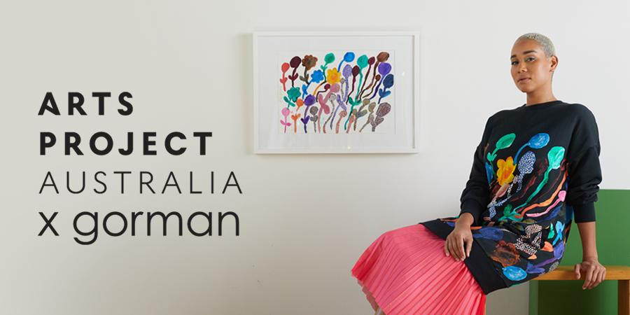 Lisa Gorman interview
