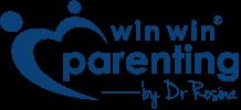 Win Win Parenting logo