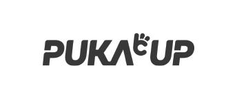 Puka Up Logo