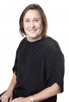 Julie Cressey
