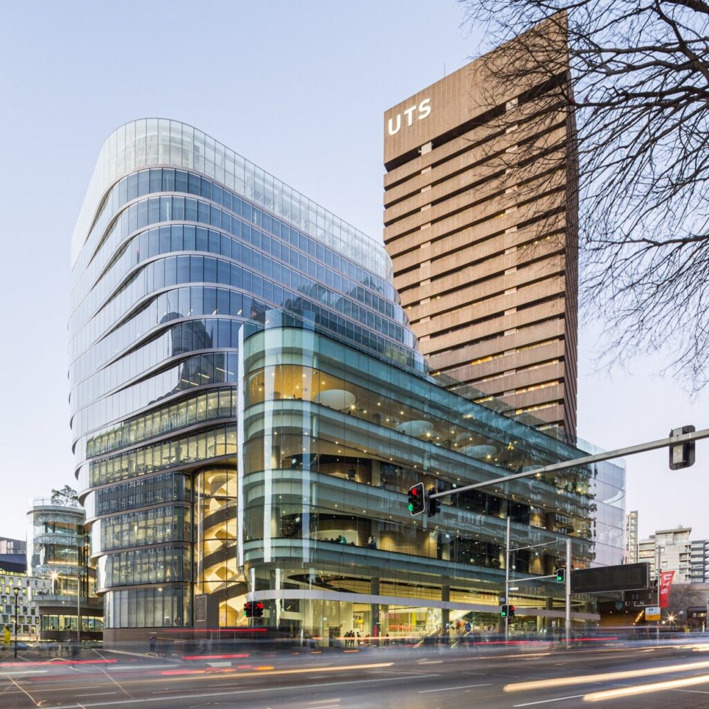 Image for UTS Property Strategy & Development Management