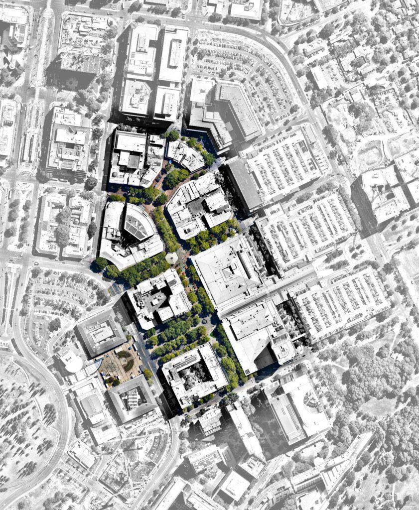 Image for Canberra City Renewal Program