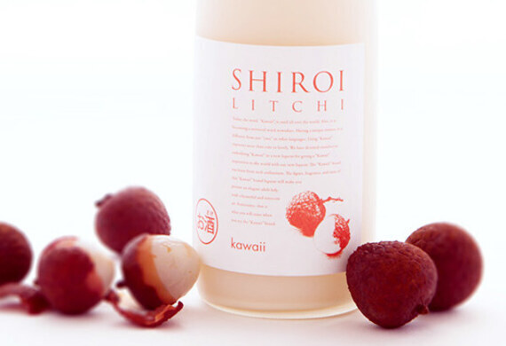 Default shiroi litchi kawaii promo photo