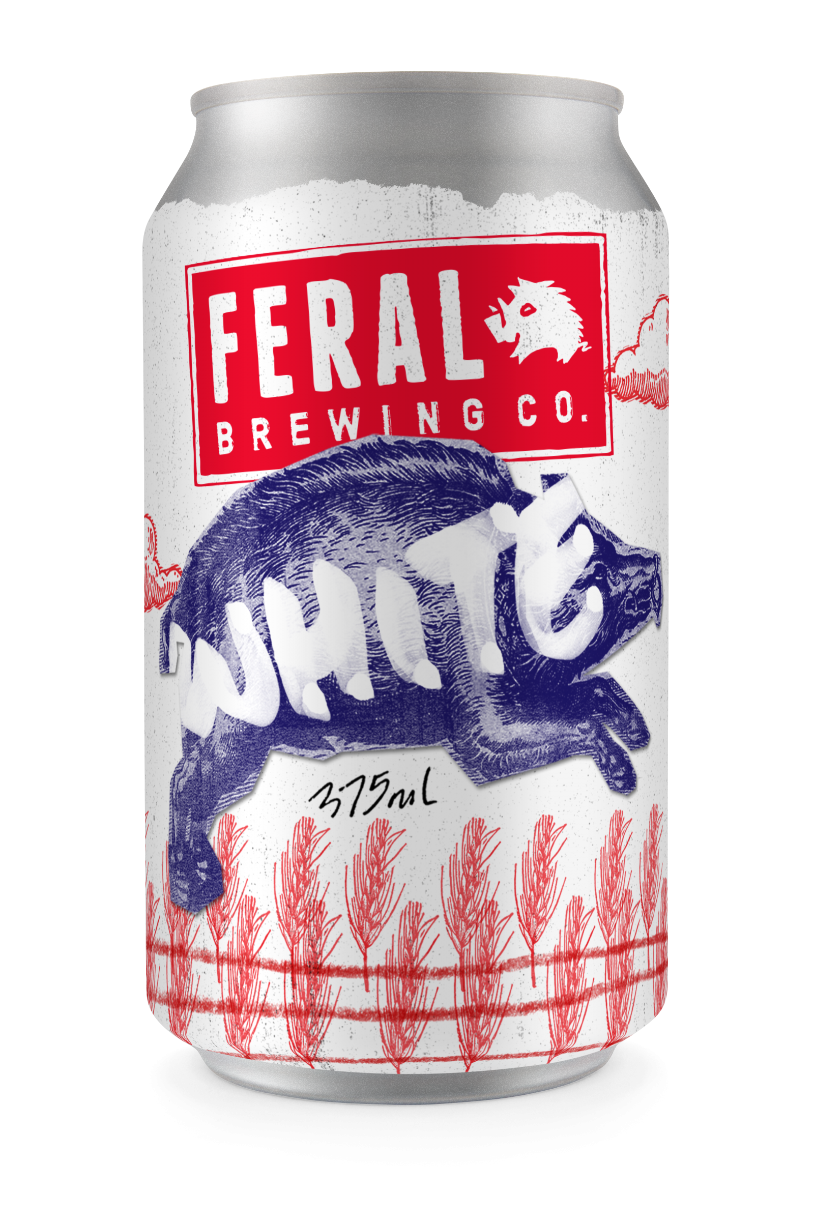 Feral-White-Can-Image