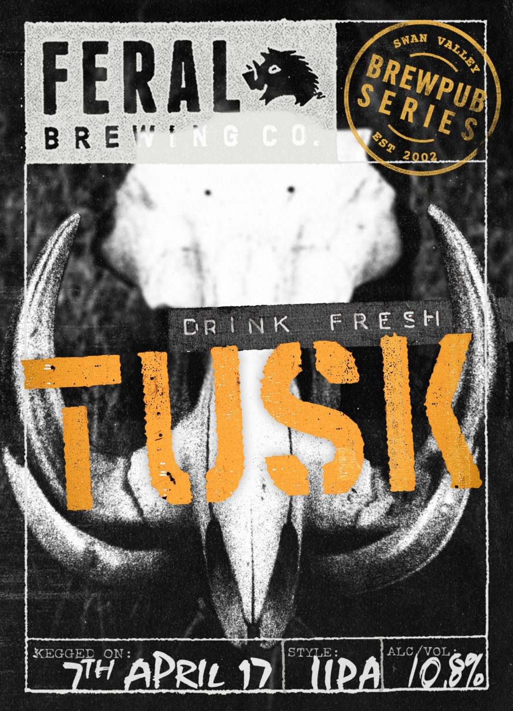 TUSK_A4-POSTER1