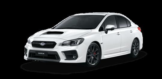 WRX Premium AWD