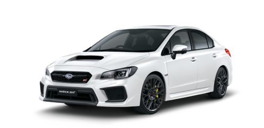 STI Premium AWD