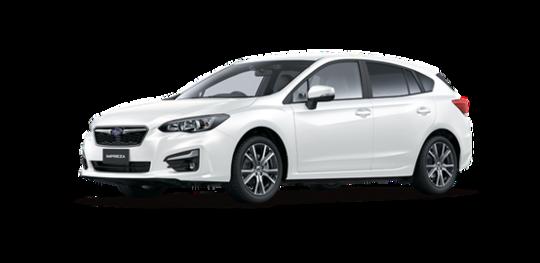 2.0i-L AWD Hatch