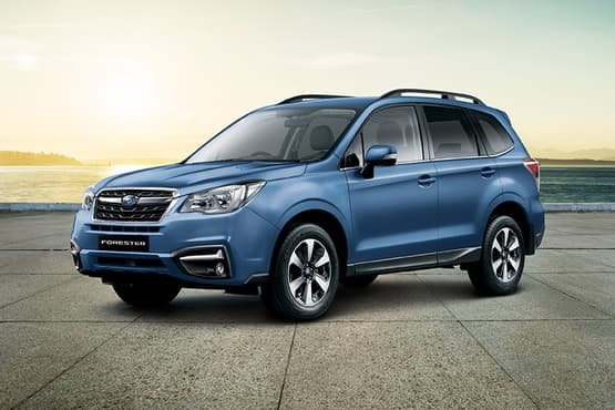 2018 Subaru Forester Tow Bar Offer