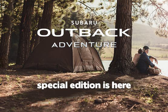 Outback 2.5i Premium AWD Adventure