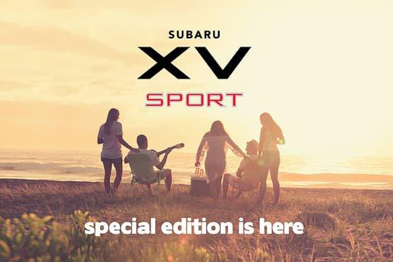 XV 2.0i-S AWD Sport