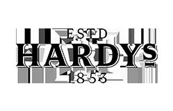 Hardys CHAR No.3 logo