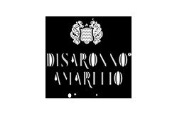Diasronno Amaretto logo