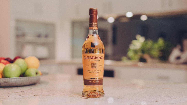 Glenmorangie Single Malt Whisky