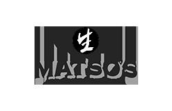 Matso's Ginger Beer logo