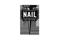 Nail Brewing MVP logo