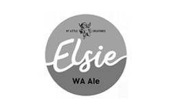 Elsie – Little Creatures logo