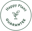 Nativ Happy Plant Guarantee symbol