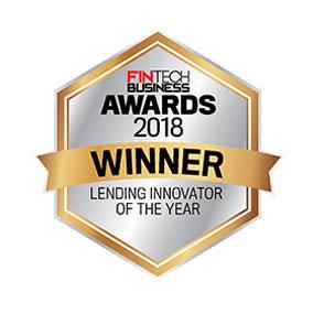 Fintech Awards logo