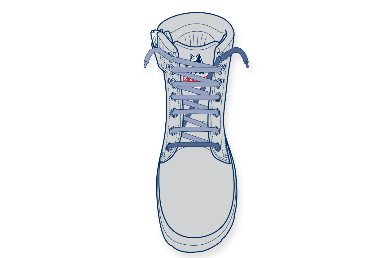 LT4. 11910-Steelblue-Lacing-Guide-toe-pain_logo
