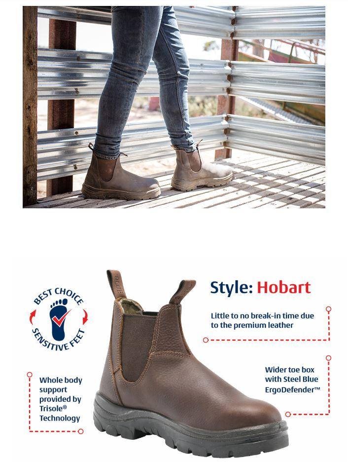 Hobart ADA & lifestyle. v2