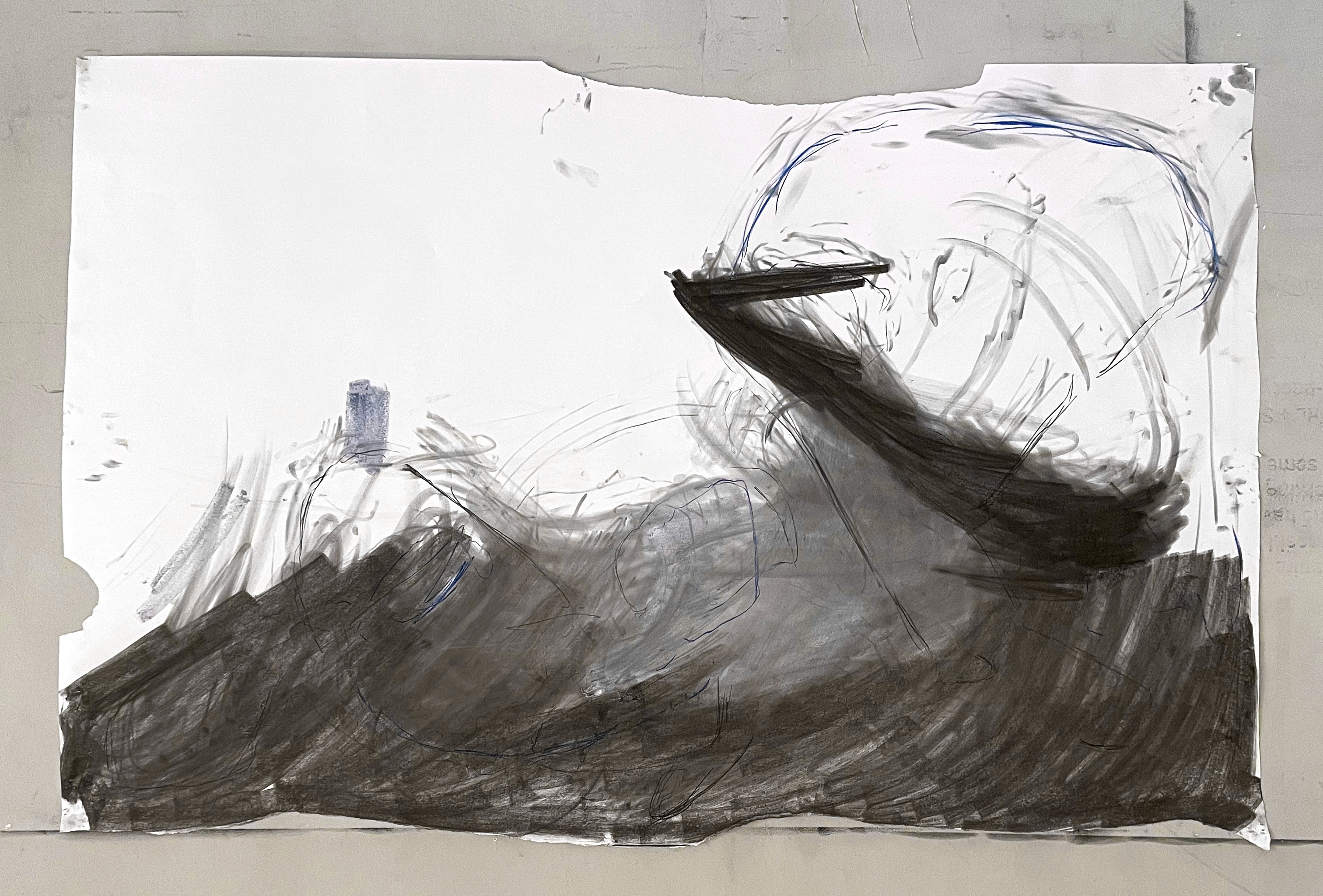 Liam Costar At the above a mindscape Drawing Ripped 3