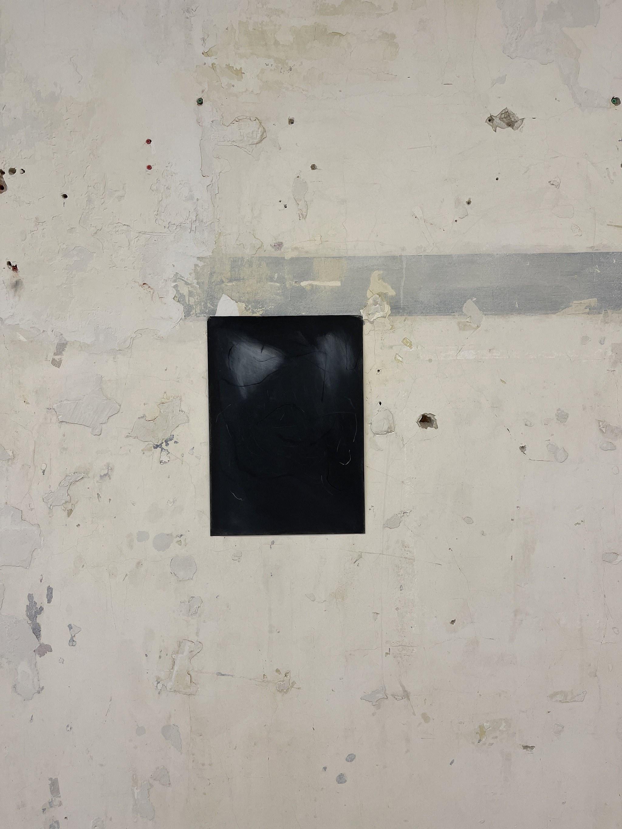 Liam Costar At the above a mindscape Drawng A3 Situ 04