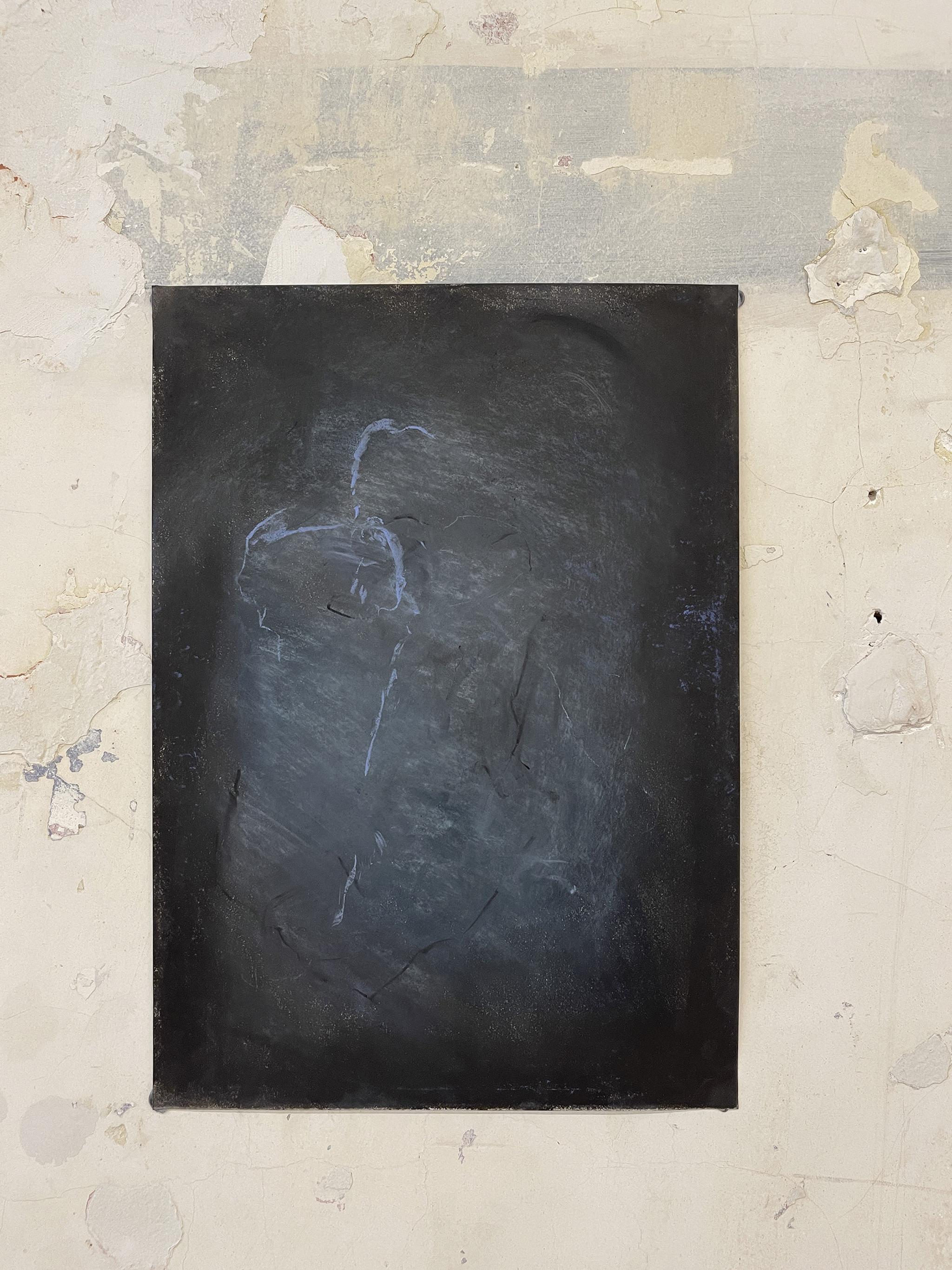 Liam Costar At the above a mindscape Drawng A3 Situ 05