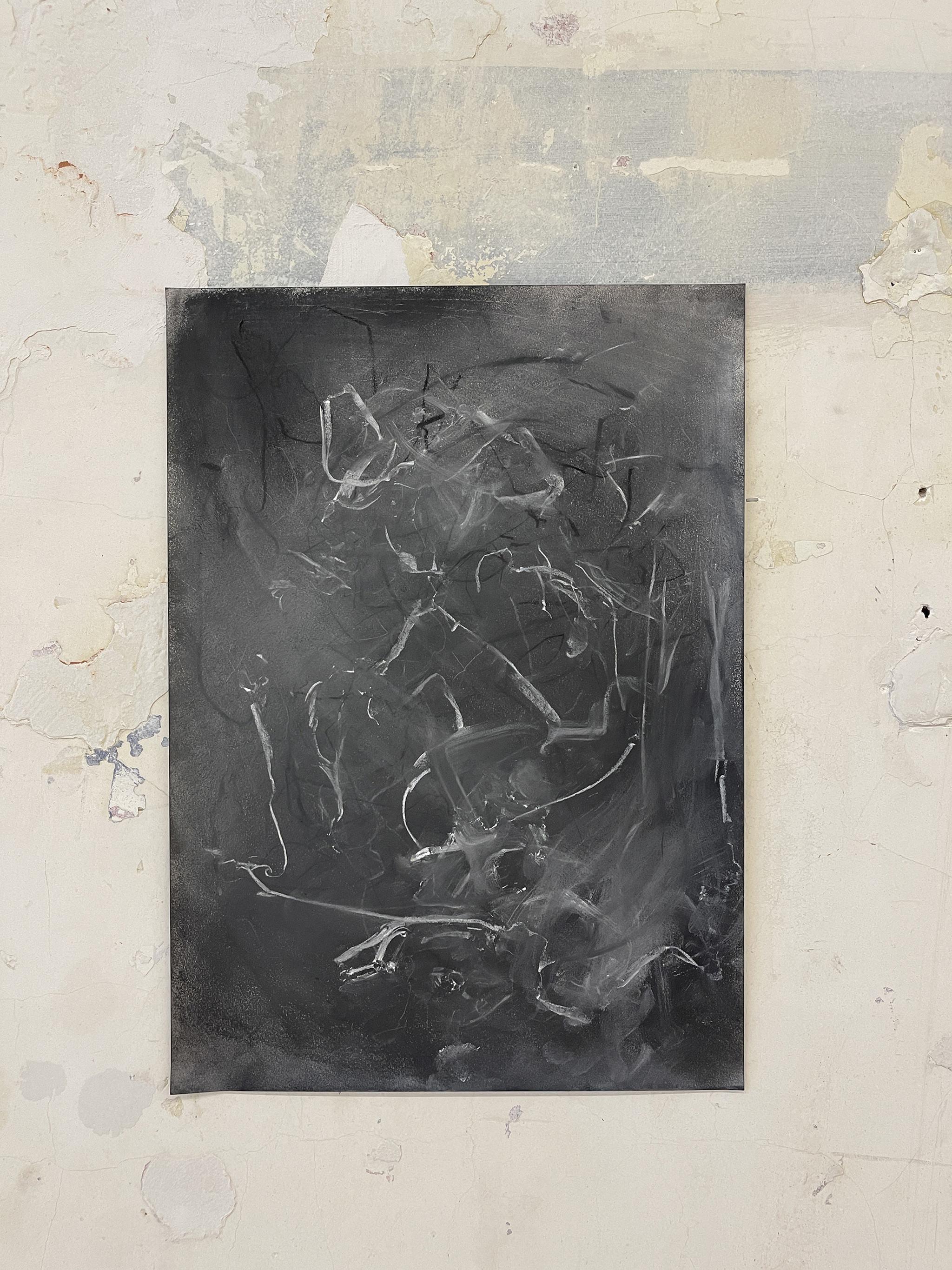 Liam Costar At the above a mindscape Drawng A3 Situ 06