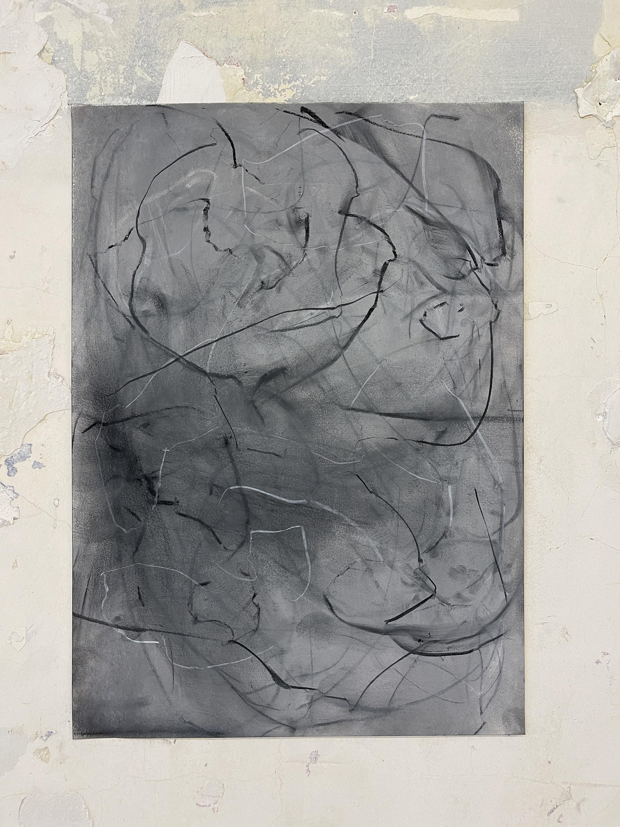 Liam Costar At the above a mindscape Drawng A3 Situ 07