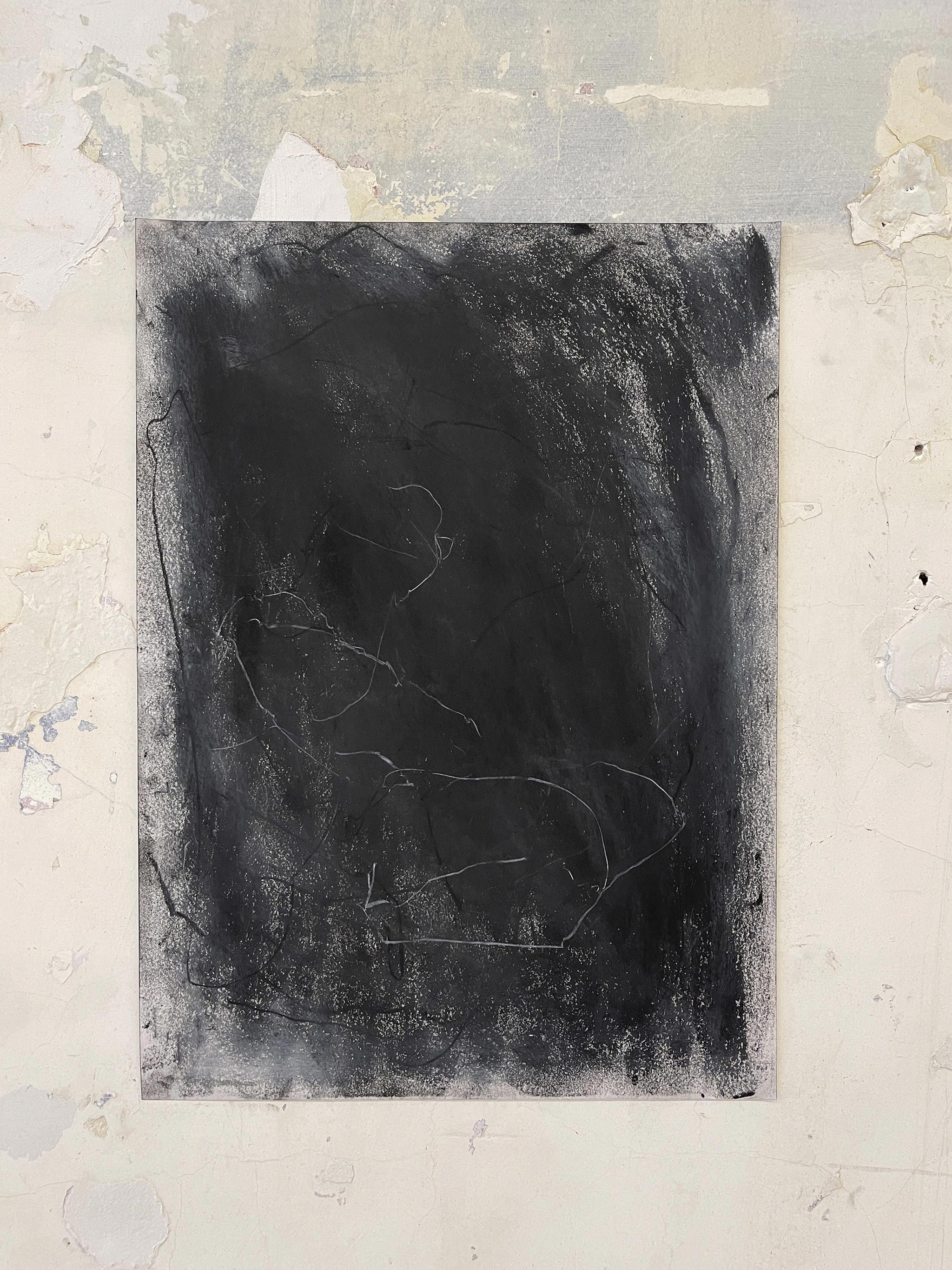Liam Costar At the above a mindscape Drawng A3 Situ 08