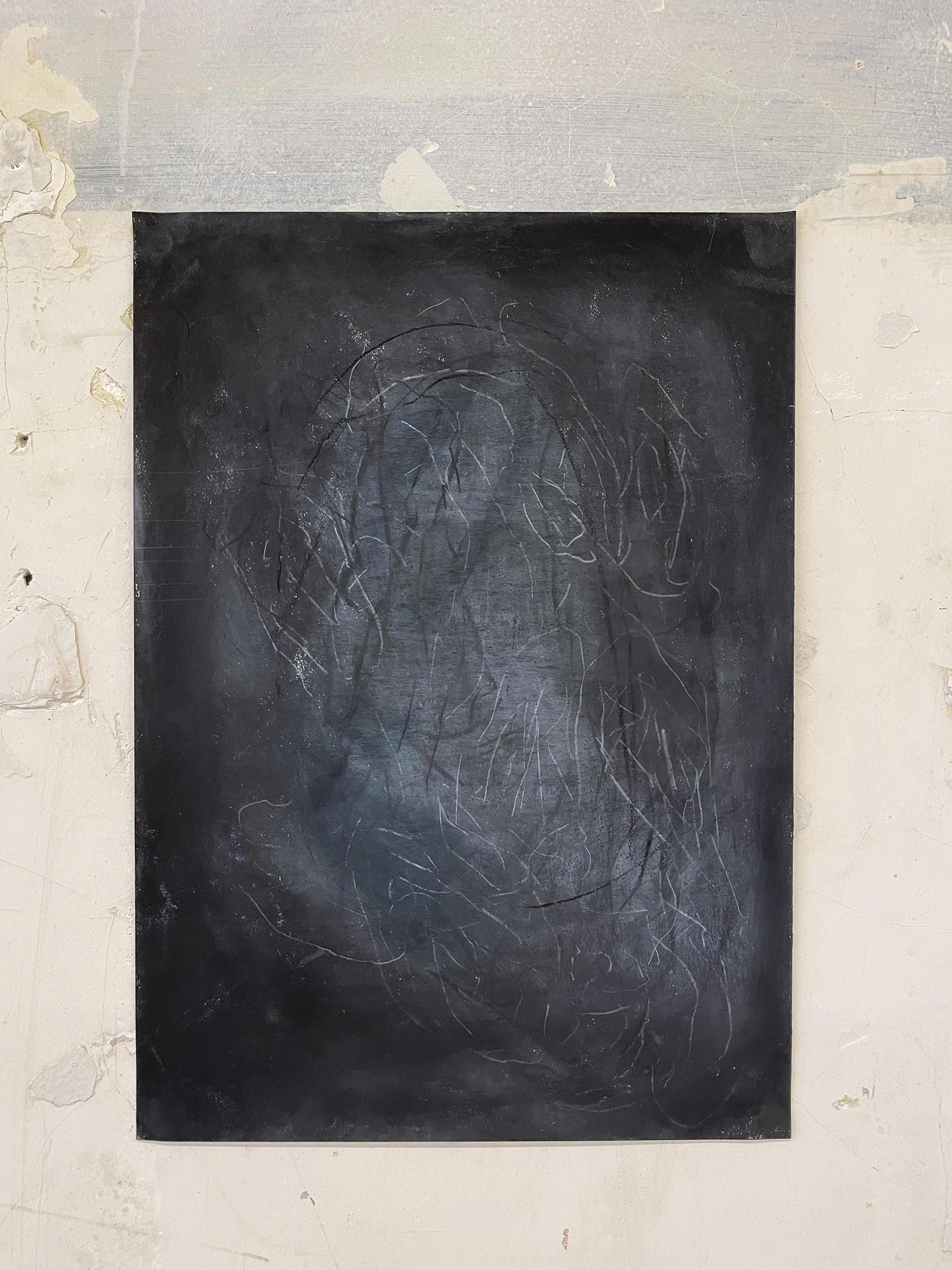 Liam Costar At the above a mindscape Drawng A3 Situ 09