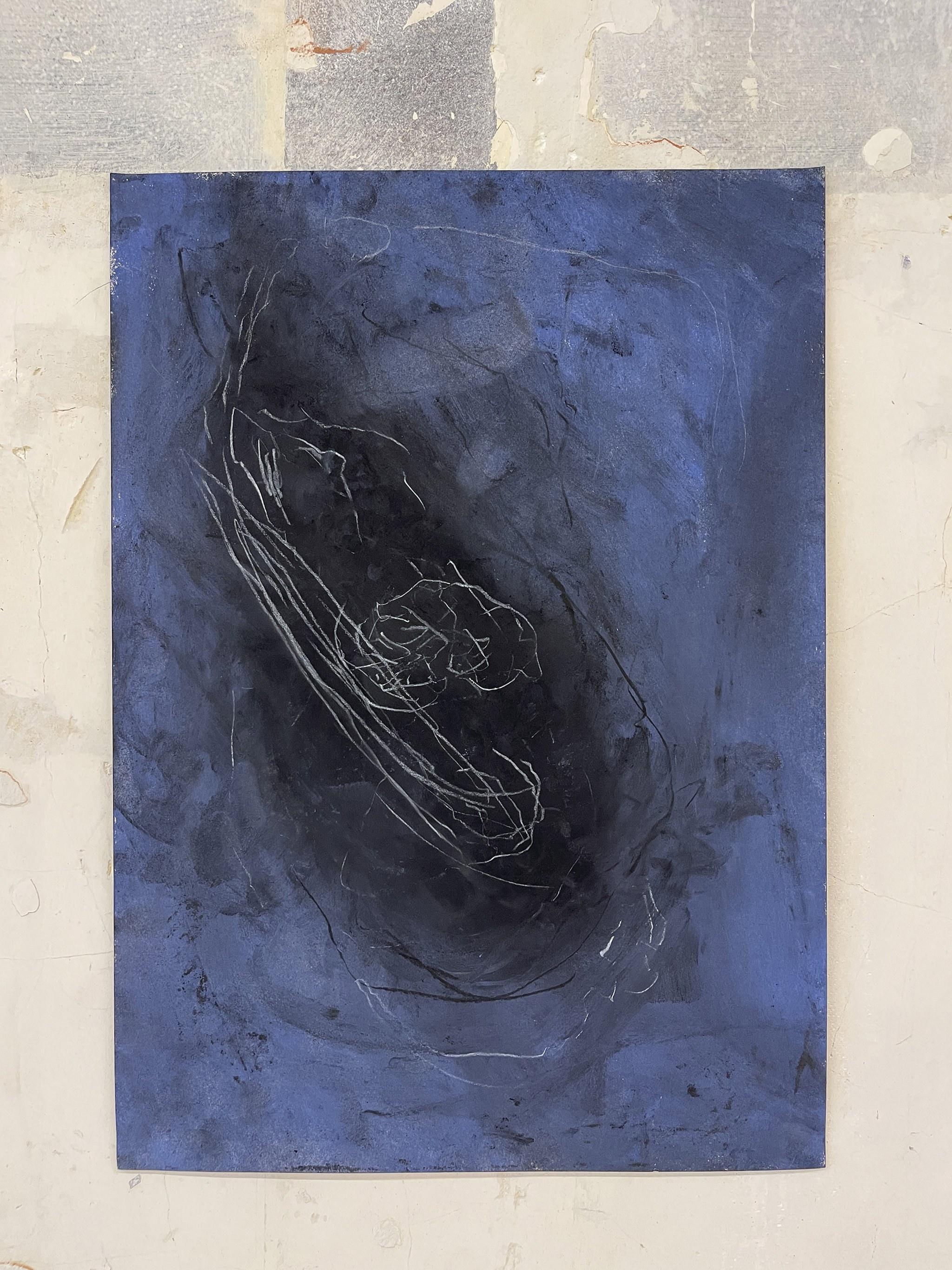 Liam Costar At the above a mindscape Drawng A3 Situ 10