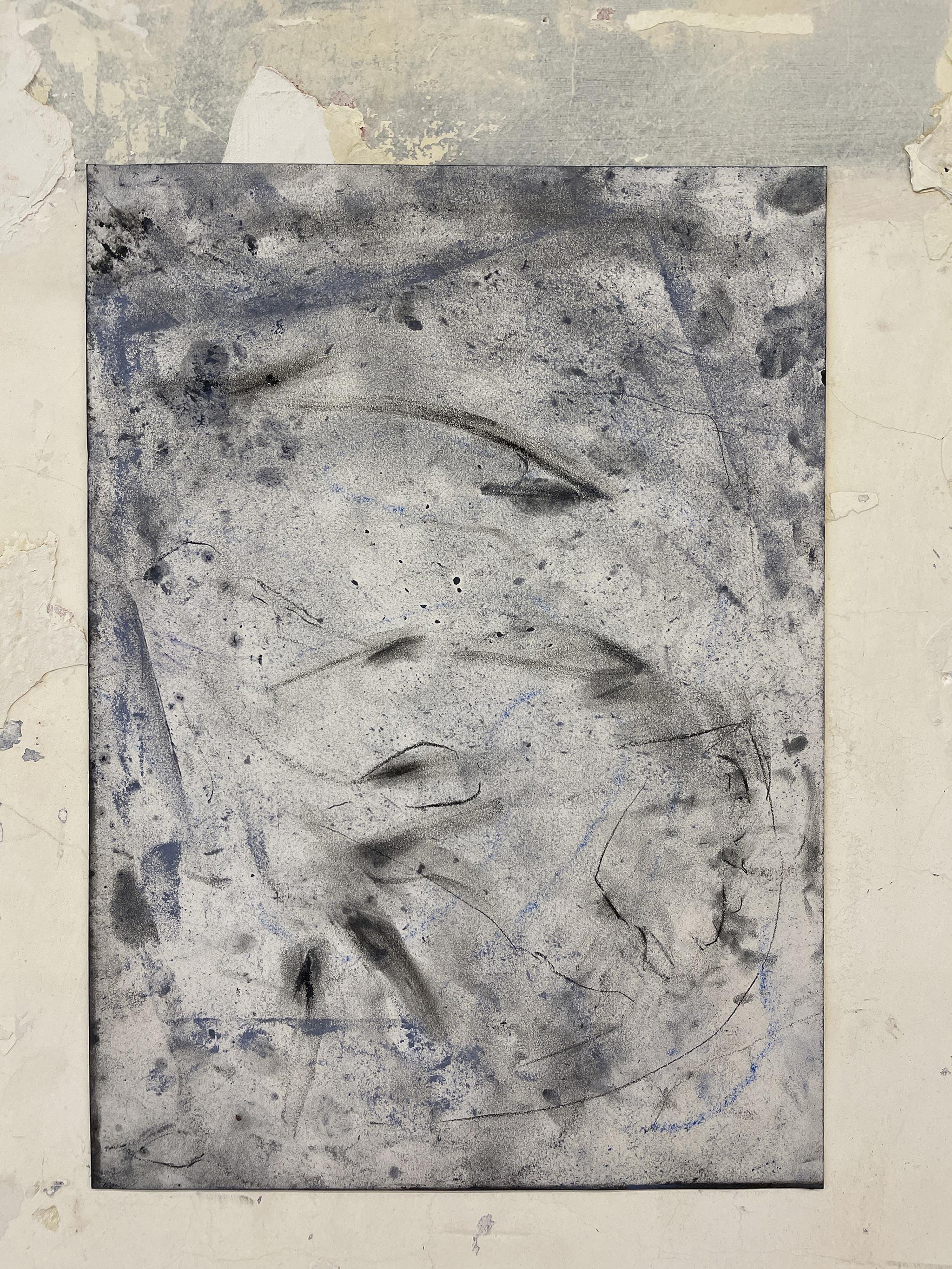Liam Costar At the above a mindscape Drawng A3 Situ 11