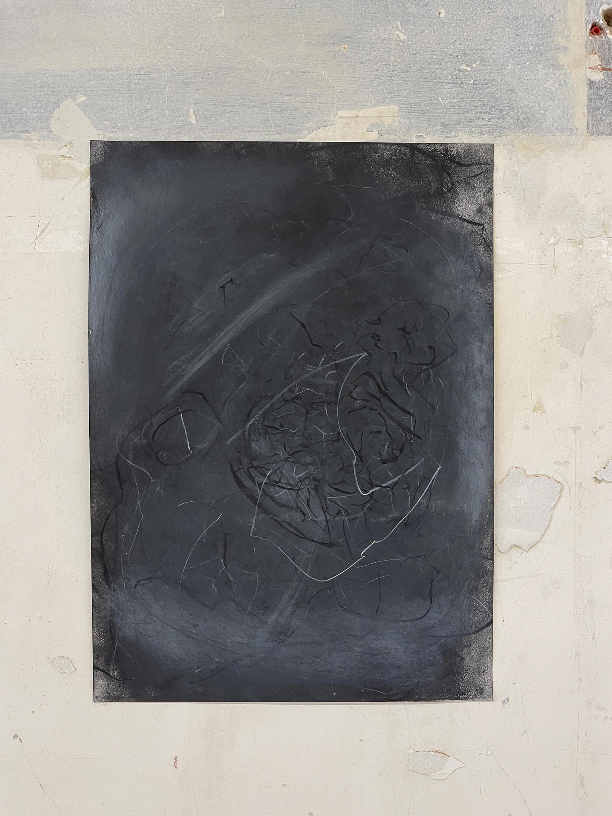 Liam Costar At the above a mindscape Drawng A3 Situ 13