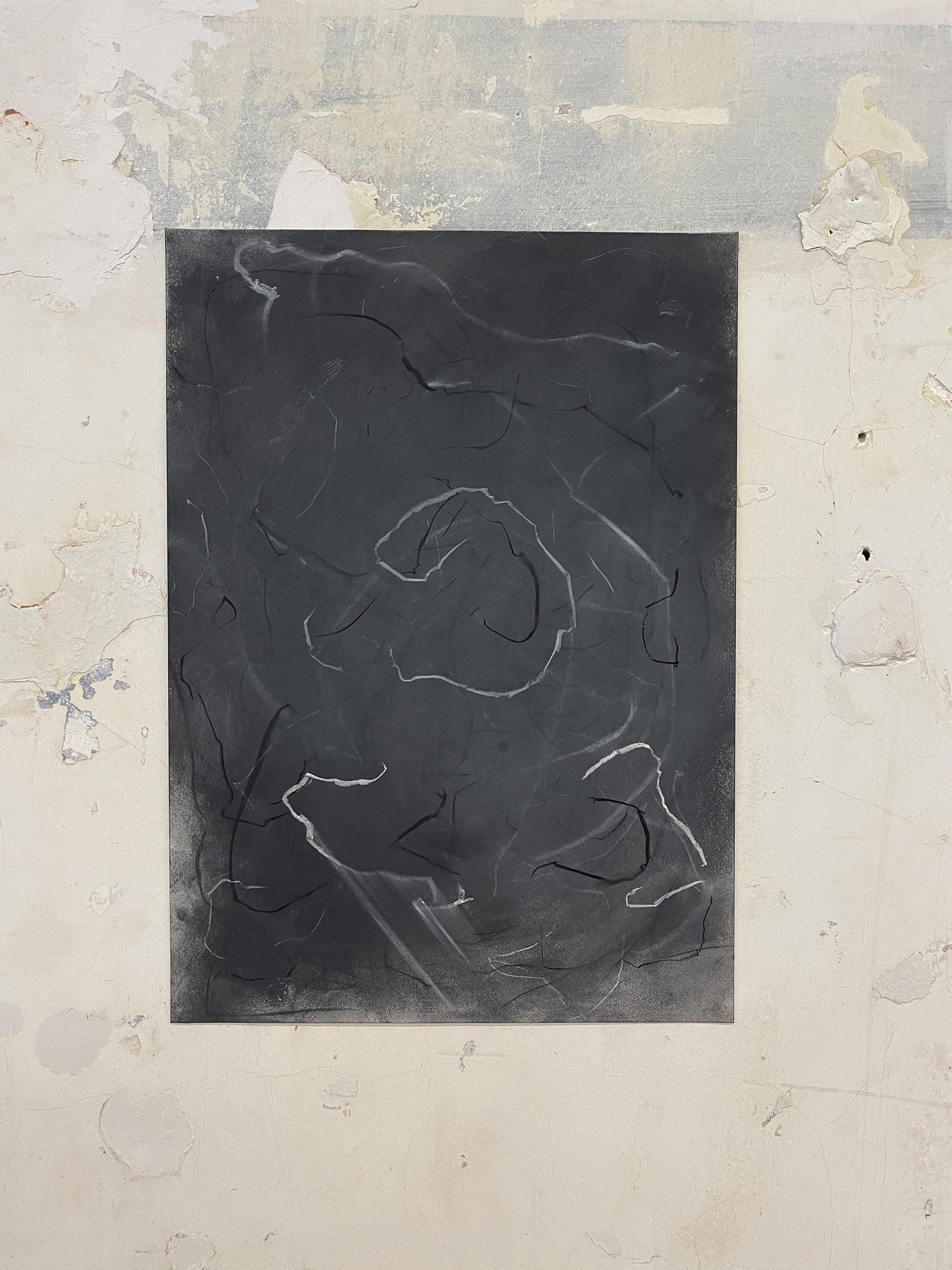 Liam Costar At the above a mindscape Drawng A3 Situ 23