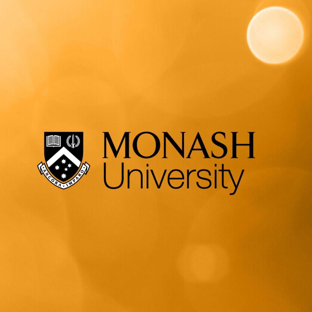Monash University Ambassador